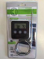 ELECTROLUX Thermomètre à viande - Digital, 9029794063