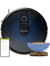 Kyvol Cybovac E31 Robot Vacuum, Sweeping & Mopping Robot Vacuum Cleaner with 220