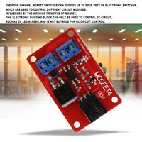 MOSFET Switch 100W IRF540 Isolated Power Module Plank for Switching Power Supply