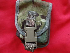 British Army Osprey MK4 A.P. Grenade Pouch - MTP - Super Grade 1 - GENUINE ISSUE