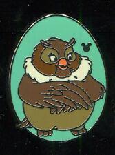 WDW 2014 Hidden Mickey Disney Birds Big Mama Disney Pin 102275