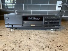 Technics SL-PS900 CD Player High End Audiophile Compact Disc
