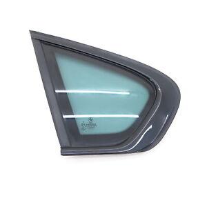 side window rear left BMW X6 E71 01.08-07.14 7182327 pane