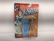 vintage Toybiz X-men 1992 Iceman Color Change Action Figure