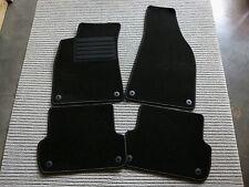 $$$ Original Lengenfelder Fußmatten passend für Audi S4 A4 B6 B7 8E S-Line + NEU