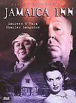 Jamaica Inn (DVD, 2004) NEW