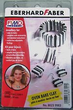 FIMO SOFT Jewellery Set
