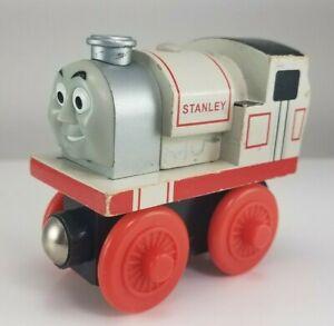 2009 Thomas & Friends Wooden Railway Early Engineers Stanley #3189TFI00