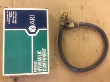 NEW ARI HB-87305 Brake Hose Rear Center Fits 77-84 87-88 Jeep J10 76-88 Jeep J20