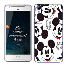 Soft TPU Silicone Case For HTC Desire 628 Protective Back Covers Skins Cartoon