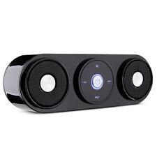 Portable 10W Loudspeaker Powerful Wireless Bluetooth Stereo Bass Speaker US Ship