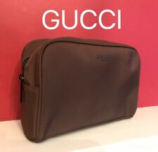 e4516019f731 Gucci Toiletry Bags & Briefcases for Men for sale | eBay
