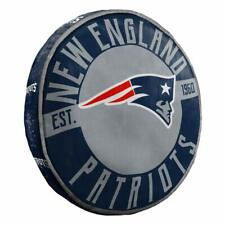"""New England Patroits 15"""" Cloud to go Pillow - NFL"""