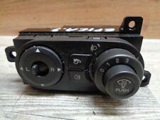 Chevrolet Epica 2,0 D  Außenspiegel LWR Schalter (3)