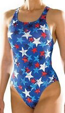 MARU YANKEE PACER VAULT BACK SWIMSUIT SIZE 38 inch RETIREMENT SALE - TO CLEAR
