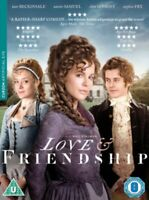Love & Friendship DVD *NEW & SEALED*