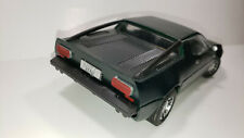 Maserti Merak built plastic curbside model kit 1/24 Check it out.