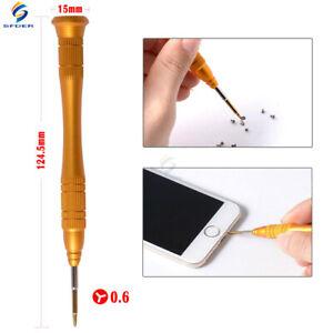 0.6Y Type Screwdriver for iPhone 6/6S/7/7 Plus/8/8Plus/X Watch Hand Repair Tools