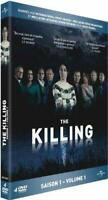 The Killing - Saison 1 - Vol. 1 // DVD NEUF