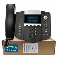 Polycom SoundPoint IP 670 PoE (2200-12670-025) - Brand New, 1 Year Warranty
