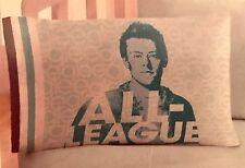 GLEE TV Series Pillowcase with CORY MONTEITH Super Gleek ALL-LEAGUE