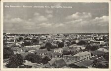 Barranquilla, COLUMBIA - BIRDSEYE