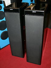 Meridian Audio DSP5500 Digital Active Loudspeakers. DSP 5500