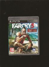 FAR CRY 3 / Jeu console - Jeu PS3