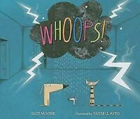 Whoops! por Ayto , Russell