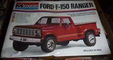 MONOGRAM FORD RANGER PICKUP TRUCK 1980 1/24 Model Car Mountain FS