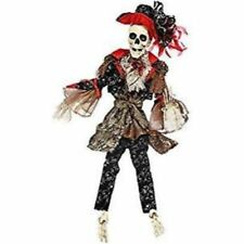 "Mark Roberts Vogue Skeleton Large 20"" 51-68164"