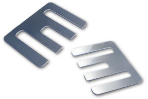 Chrysler Valiant - Door Hinge Lift Shim (spacer) : VE-VG