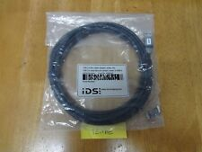 NEW iDS Cable USB 3.0, Micro B Screw Lock for Basler Ace IDS Industrial cameras
