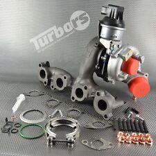 Turbolader KKK Audi Skoda VW 2.0 TDI 125 kW 170PS CBBB 03L253016G 03L253019K