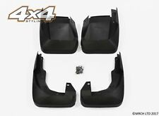 For Honda CRV 2007 - 2012 Mud Flaps Mud Guards set of 4 front and rear