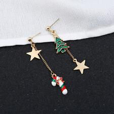 Jewelry Pentagram Christmas Gifts Long  Earrings Dangle earring Hook Earrings