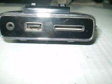 PRESA LETTORE USB - SD - PRESA USB FIAT 500 COME IN FOTO 735579648