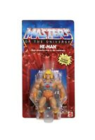 Mattel Masters of the Universe He-Man Retro Play