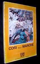 Cori delle Marche 1990