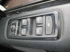 DISCOVERY 4 HSE WINDOWS & MIRROR CONTROL SWITCH PACK ON DRIVERS DOOR