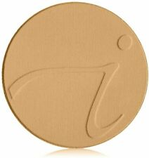 PurePressed Base Mineral Foundation Refill, Jane Iredale, 0.35 oz Latte