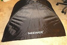 "Neewer Portable Rectangular Softbox Umbrella 60 X 90cm / 23.6"" X 34 x 18"""