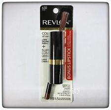 REVLON COLORSTAY LIP LINER (630#NUDE)+BONUS LIPSTICK (130#Rose Velvet)