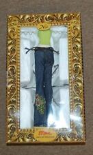 jewelry organizer holder mannequin girl wearing jeans Nini SS Sarna