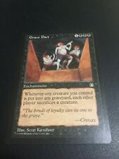 Grave Pact x1, Stronghold, NM MTG