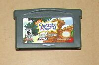 Rugrats: Castle Capers for Nintendo Game Boy Advance Fast Shipping!