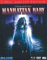 MANHATTAN BABY NEW BLU-RAY/DVD