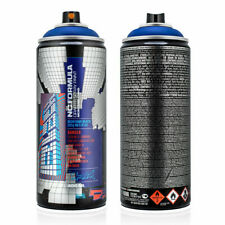 Montana MTN Limited Edition Spray Paint Can - DEMS - Rustoleum Krylon Vintage