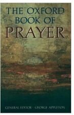 The Oxford Book of Prayer (Oxford Books of Prose &