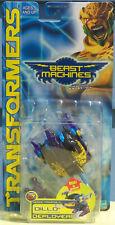 Transformers: Beast Machines Dillo, Deployers . Hasbro 2000. unopened.